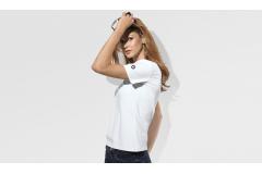 Жіноча сорочка-поло з колекції BMW
