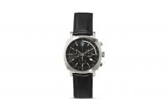 Чоловічий наручний годинник-хронограф BMW