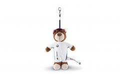 Брелок для ключів BMW  Teddy Motorsport.
