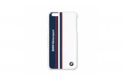 Твердий чохол для телефону BMW Motorsport, для iPhone 5/5s/6.