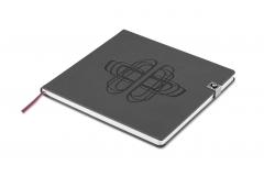 Записна книжка BMW Kidney Grille Design