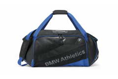 Спортивна сумка BMW Athletics Performance Duffle Bag.