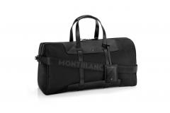 Сумка для нічних перельотів Nightflight Duffle Bag «Montblanc for BMW»