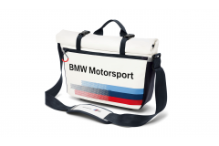 Сумка Messenger BMW Motorsport