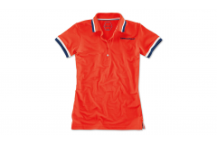 Жіноча сорочка поло BMW Golfsport