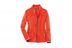 Флісова куртка BMW Golfsport, жіноча