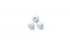 Професійний м'яч для гольфа BMW Golfball Titleist Pro V1.