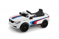 Електромобіль BMW М4
