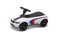 Дитячий автомобіль BMW Baby Racer III M Sport