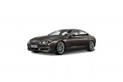 BMW 6 серії Гран Купе