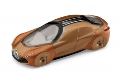 BMW Vision.
