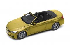 BMW M4 Кабріо (F83).