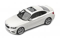 BMW 2-ой серії Купе (F22).