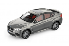 BMW X6 M (F86).