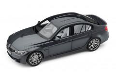 Модель BMW M3 (F80) колекційна