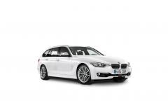 BMW 3-ой серії Турінг (F31).