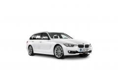 BMW 3-їй серії Турінг (F31).