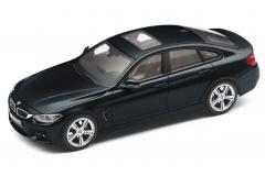 BMW 4-ой серії Гран Купе (F36).