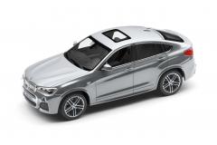 BMW X4 (F26).