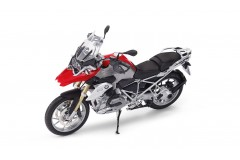 Модель мотоцикла BMW R 1200 GS.
