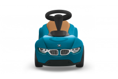 Дитячий автомобіль BMW Baby Racer III, синій