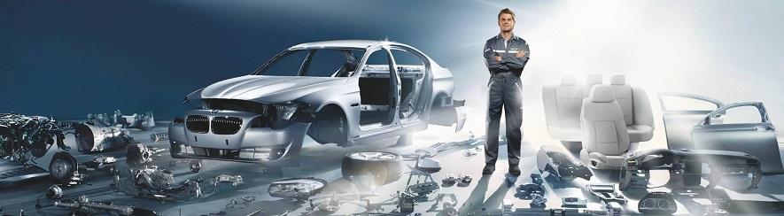 Запчастини BMW