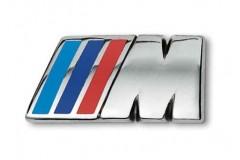Значок BMW M