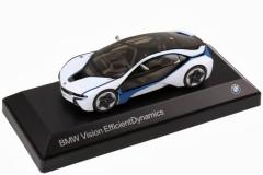Модель BMW VISION EFFICIENT DYNAMICS