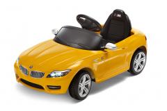 Електромобіль BMW Z4