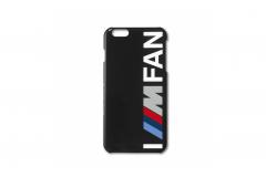 Чохол IPhone 6 Motorsport M Fan