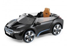 Електромобіль BMW i8 RideOn