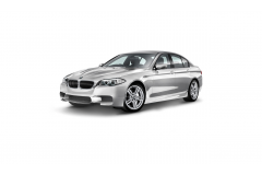 BMW M5 (F10M)