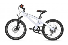 Дитячий прогулянковий велосипед BMW Cruise Bike Junior